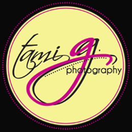 tamiGphotography logo